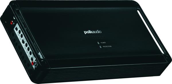 Polk 5 Channel Amp by:  Polk Part No: PAD50005 - Canada - Canadian Dollars