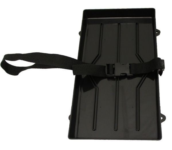 27 SERIES STRAP BATTERY TRAY by:  Scepter Part No: 10110 - Canada - Canadian Dollars