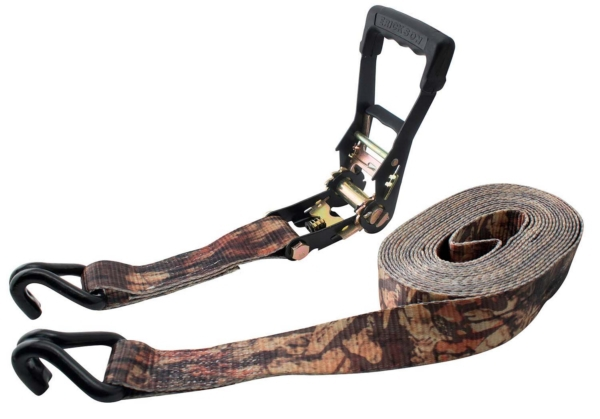 Camo 2x27 TIE DOWN by:  Erickson Part No: 68655 - Canada - Canadian Dollars