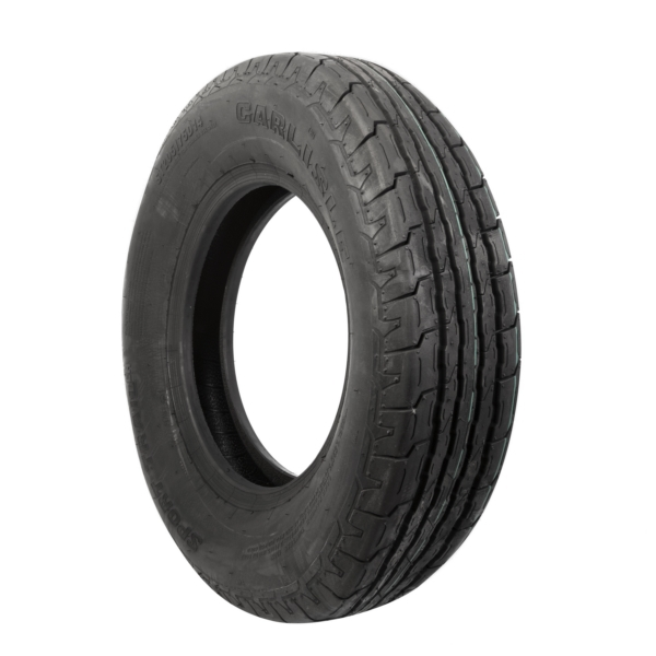 ST205/75D14 LRC Sports Trail LH-Tire by:  TheCarlstarGroupLLC Part No: 6H01351 - Canada - Canadian Dollars