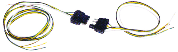 TRUNK/TRAILER CONNECTOR KIT by:  FultonWesbar Part No: 707270# - Canada - Canadian Dollars