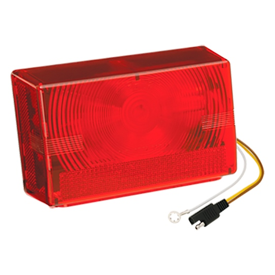 TAIL LIGHT,SUBMERSIBLE, OVER 80