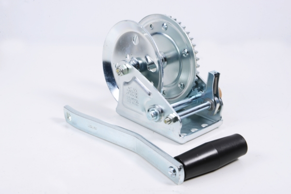 MANUAL TRAILER WINCH 1500LB by:  FultonWesbar Part No: T1500 0101 - Canada - Canadian Dollars