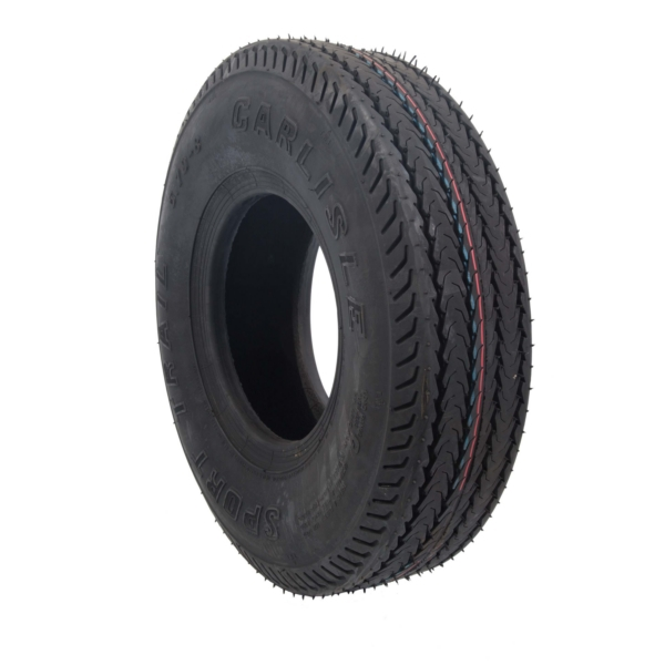ST215/75D14 LR C Sports Trail LH-Tire by:  TheCarlstarGroupLLC Part No: 6H01421 - Canada - Canadian Dollars
