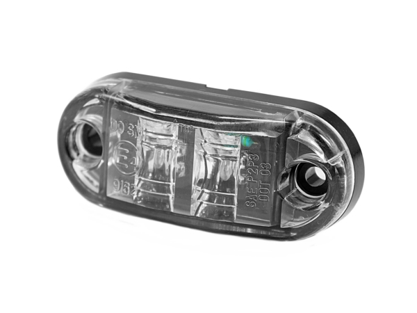 LED ACCENT LIGHT 3 LED WH by:  Boatersports Part No: 51989 - Canada - Canadian Dollars