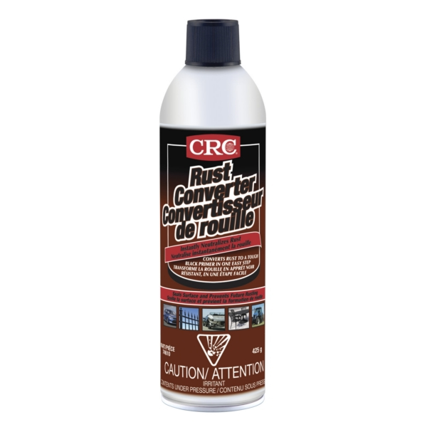 RUST CONVERTOR 425G by:  CRC Part No: 74610 - Canada - Canadian Dollars