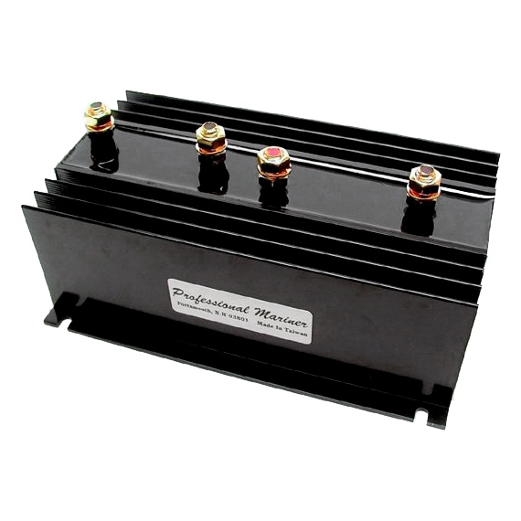 Batteries Isolator
