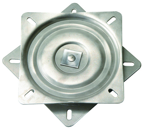 SEAT SWIVEL, 7IN X 7IN, S.S. by:  Garelick Part No: 75020:01 - Canada - Canadian Dollars