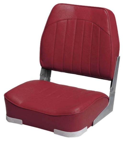 SEAT, FOLD DOWN, RED by:  Wise Part No: 8WD734PLS-712 - Canada - Canadian Dollars