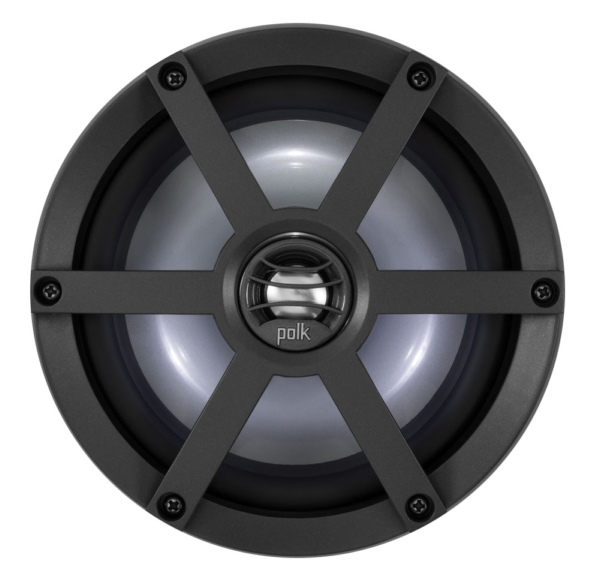 ULTRA MARINE SPEAKERS 6.5   W/BK GRILLES by:  Jensen Part No: UM650CRTL - Canada - Canadian Dollars