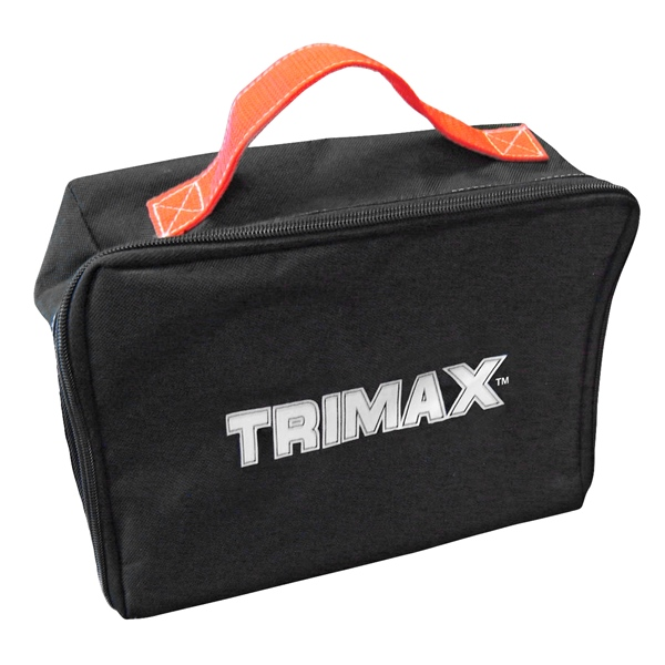 HEAVY DUTY TOWING KIT CARRYING BAG by:  Trimax Part No: TCP BAG - Canada - Canadian Dollars