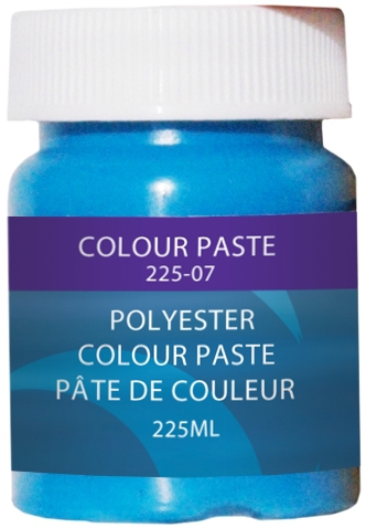 COLOUR PASTE, MARINE BLUE, 225 ML. by:  CaptainPhab Part No: 225-7 - Canada - Canadian Dollars