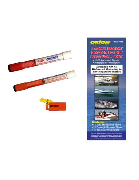 SIGNALING KIT by:  Orion Part No: LAKE KIT/536 - Canada - Canadian Dollars