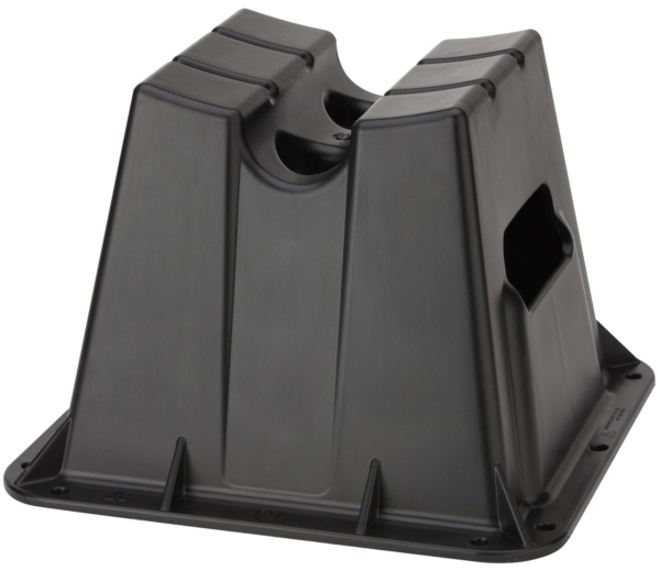 BLOCK PONTOON STORAGE SET 4/PACK by:  Attwood Part No: 11401-4 - Canada - Canadian Dollars