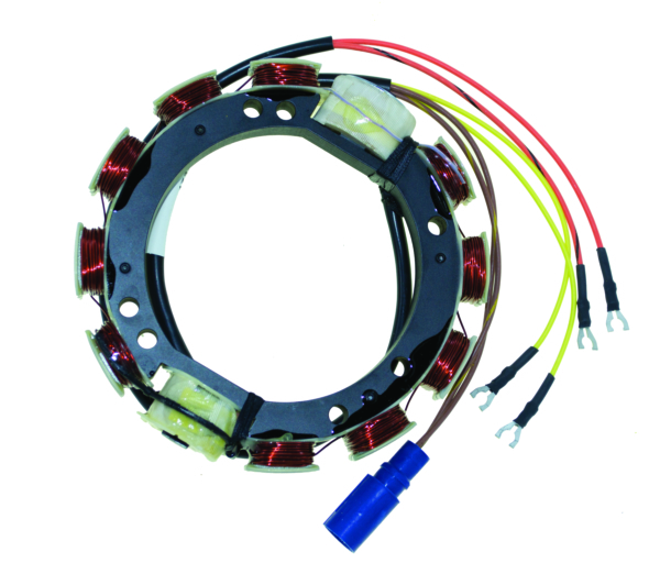 OMC Stator 9 Amp by:  CDI Part No: 173-3410 - Canada - Canadian Dollars