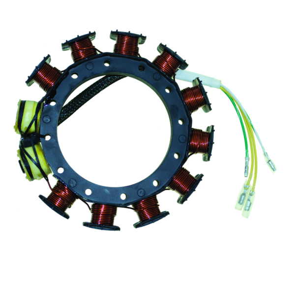 MERC Red Stator  Replacement - 16 Amp by:  CDI Part No: 174-2075K 2 - Canada - Canadian Dollars