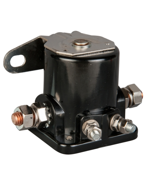 Solenoid by:  Sierra Part No: 23-5800 - Canada - Canadian Dollars