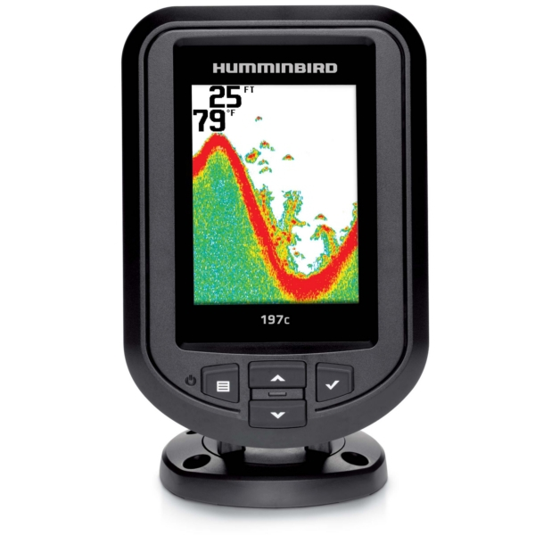 FISHFINDER PIRANHAMAX 197C by:  Humminbird Part No: 409670-1 - Canada - Canadian Dollars