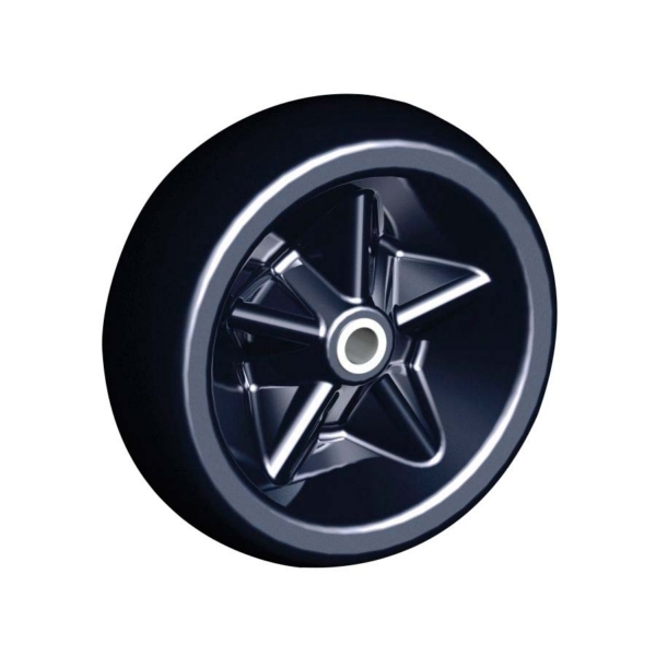DOCK ROLLER WHEEL 24   RIGID by:  TaylorMade Part No: 1224 - Canada - Canadian Dollars