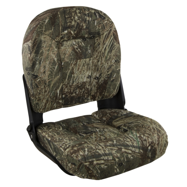 SKIPPER PREMIUM SEAT HIGH BACK CAMO by:  Springfield Part No: 1061061 - Canada - Canadian Dollars