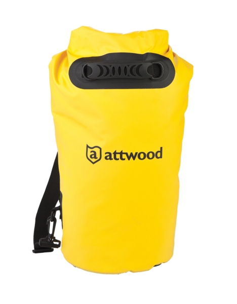 20 LITER DRY BAG 500 DENI by:  Attwood Part No: 11897-2 - Canada - Canadian Dollars