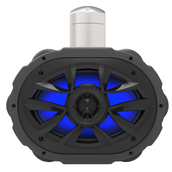 WAKE TOWER SPEAKER 550W BK W/ RGB LED by:  BossAudio Part No: MRWT69RGB - Canada - Canadian Dollars