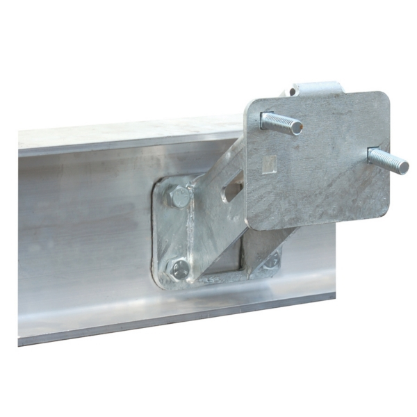 SPARE TIRE CARRIER FOR ALUM TRAILERS by:  TieDown Part No: 86064 - Canada - Canadian Dollars