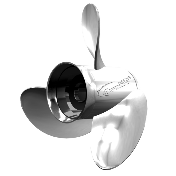 PROPELLER EXPRESS EX-1421-L SST by:  TurningPoint Part No: 3150 2122 - Canada - Canadian Dollars