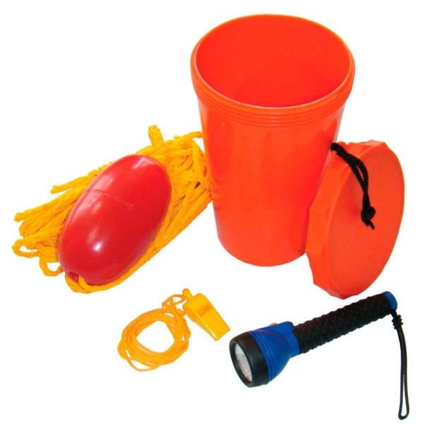 BOAT SAFETY KIT (LIFE LINE) by:  AirheadSportsstuff Part No: LL-2 - Canada - Canadian Dollars