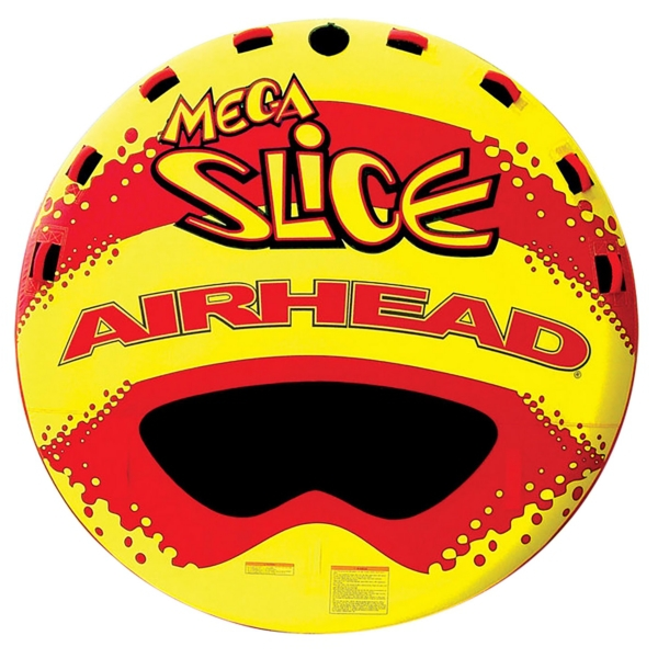 AIRHEAD MEGA SLICE by:  AirheadSportsstuff Part No: AHSSL-4 - Canada - Canadian Dollars