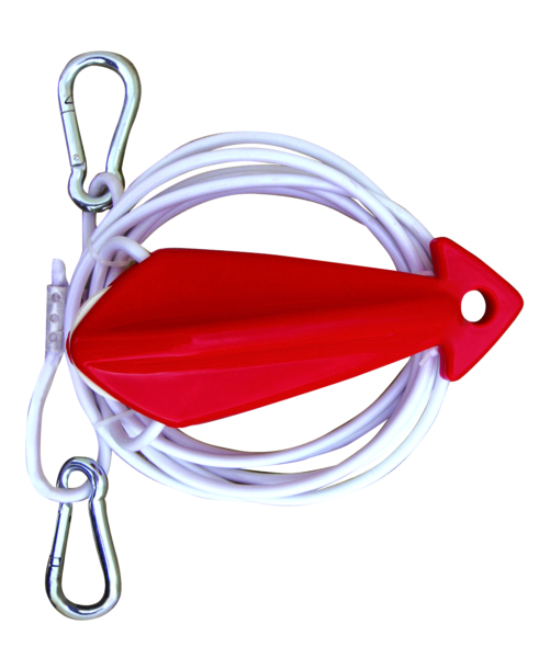 AIRHEAD TOW DEMON 12 FT by:  AirheadSportsstuff Part No: AHTH-7 - Canada - Canadian Dollars