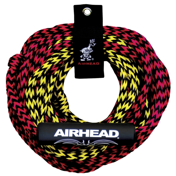 2 RIDER 2 SECTION TUBE ROPE by:  AirheadSportsstuff Part No: AHTR-22 - Canada - Canadian Dollars