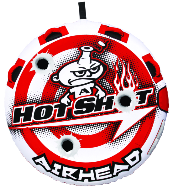 HOT SHOT by:  AirheadSportsstuff Part No: AHHS-12 - Canada - Canadian Dollars