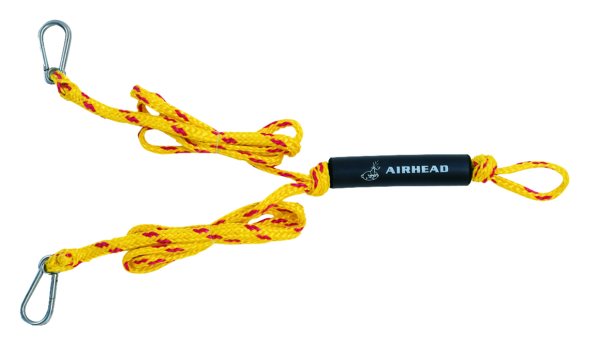 AIRHEAD TOW HARNESS. 12 , 1800 LBS by:  AirheadSportsstuff Part No: AHTH-1 - Canada - Canadian Dollars