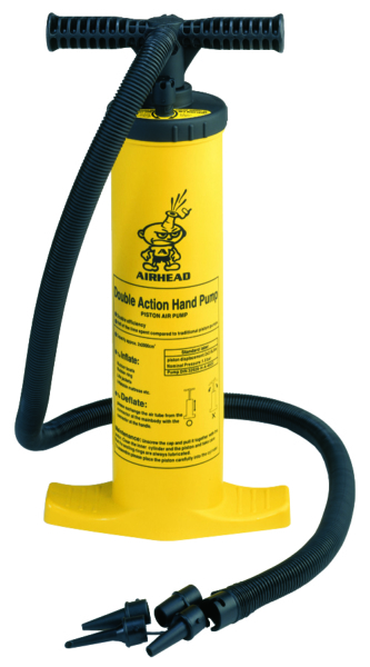 AIRHEAD DOUBLE ACTION PUMP by:  AirheadSportsstuff Part No: AHP-1 - Canada - Canadian Dollars