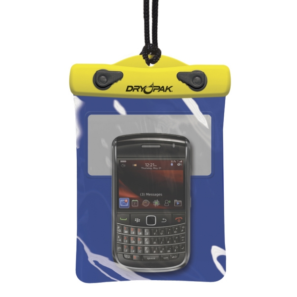 DRY-PAK GPS/PDA CASE by:  AirheadSportsstuff Part No: DP-56 - Canada - Canadian Dollars