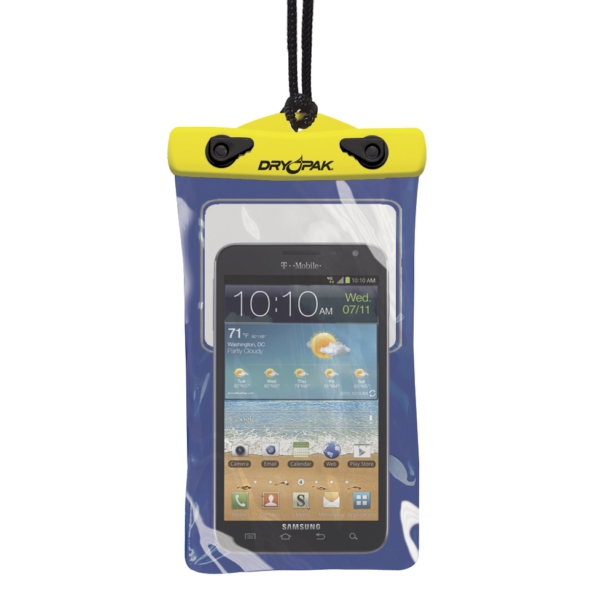 DRY-PAK GPS/PDA CASE by:  AirheadSportsstuff Part No: DP-58 - Canada - Canadian Dollars