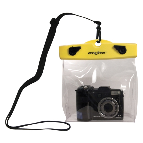 DRY-PAK CAMERA CASE by:  AirheadSportsstuff Part No: DP-65C - Canada - Canadian Dollars
