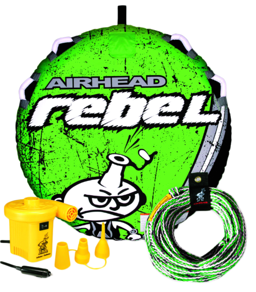 AIRHEAD REBEL KIT by:  AirheadSportsstuff Part No: AHRE-12 - Canada - Canadian Dollars