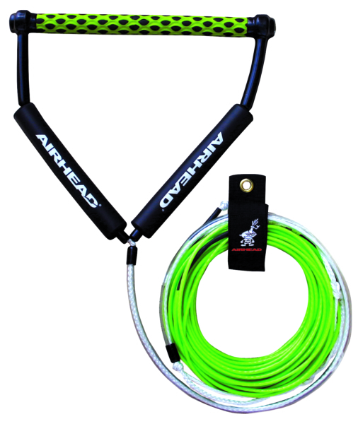 AIRHEAD SPECTRA THERMAL W/BOARD ROPE by:  AirheadSportsstuff Part No: AHWR-4 - Canada - Canadian Dollars