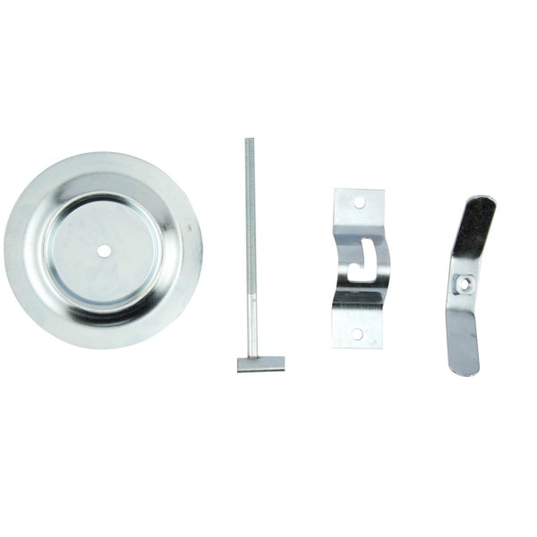BRACKET SPARE TIRE by:  Erickson Part No: 77316 - Canada - Canadian Dollars
