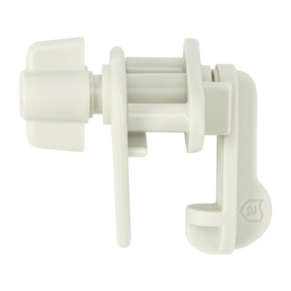 GATE LATCH PONTOON GY by:  Attwood Part No: 11404-6 - Canada - Canadian Dollars