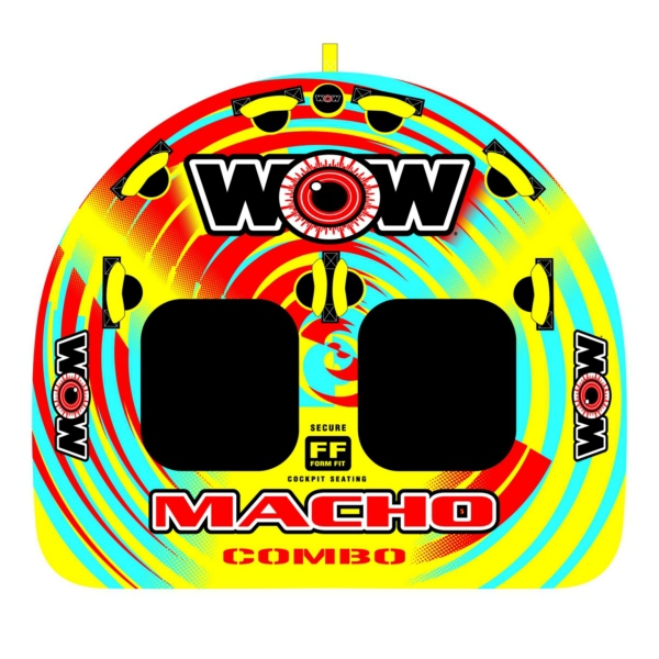 TUBE MACHO 2P by:  Wow Part No: 16-1010 - Canada - Canadian Dollars