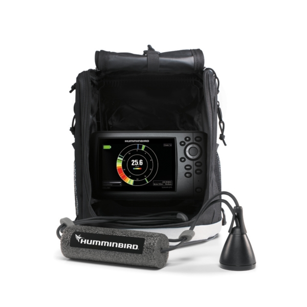 FISHFINDER ICE HELIX 5 GPS by:  Humminbird Part No: 409730-1 - Canada - Canadian Dollars