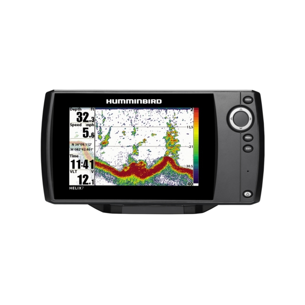 FISHFINDER HELIX 7 by:  Humminbird Part No: 409790-1M - Canada - Canadian Dollars