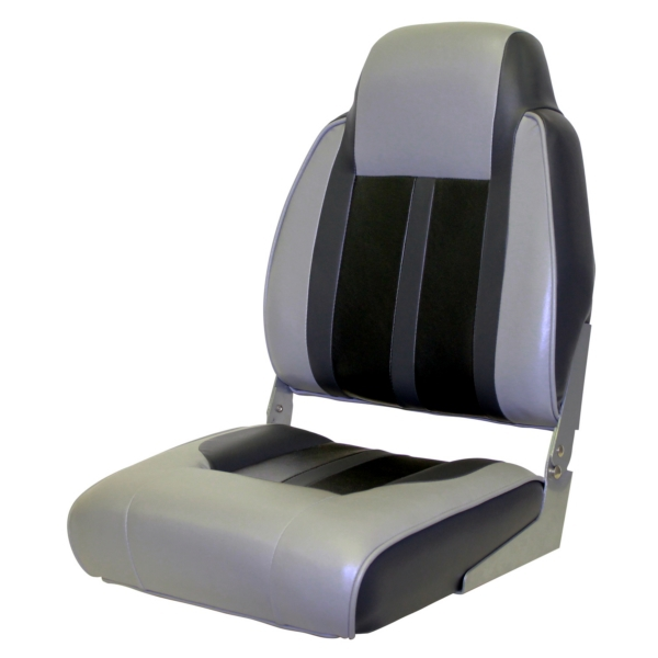 SEAT SPORTMAN1 GY/CHC/BK by:  Wise Part No: 8WD-3301-855 - Canada - Canadian Dollars