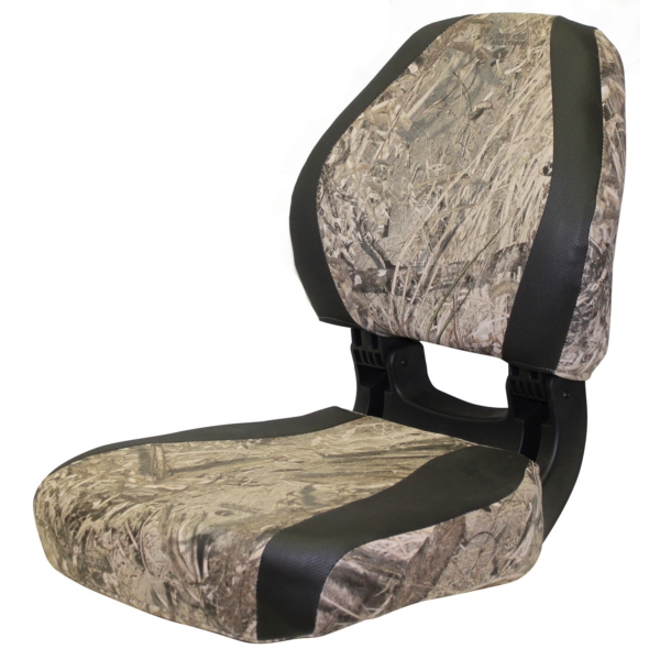 SEAT TORSA SCOUT CAMO DUCK BLIND/BK by:  Wise Part No: 8WD-3160-1832 - Canada - Canadian Dollars
