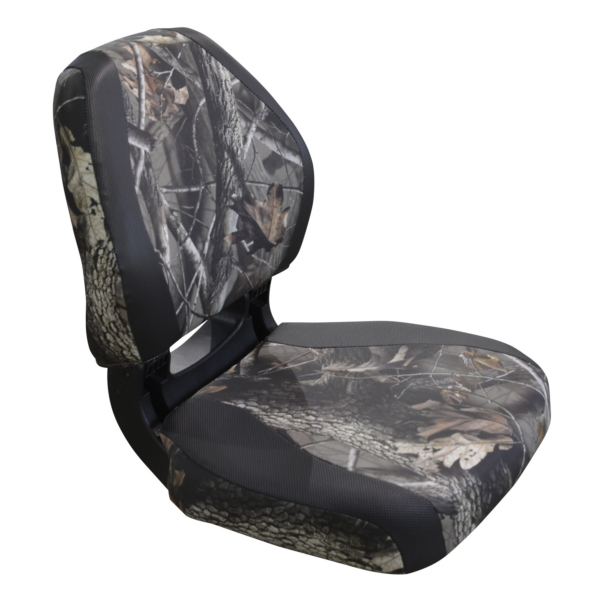 SEAT TORSA SCOUT CAMO HARDWOOD/BK by:  Wise Part No: 8WD-3160-1833 - Canada - Canadian Dollars