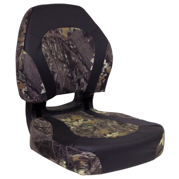 SEAT TORSA TRAILHAWK CAMO BREAK UP/BK by:  Wise Part No: 8WD-3161-1845 - Canada - Canadian Dollars