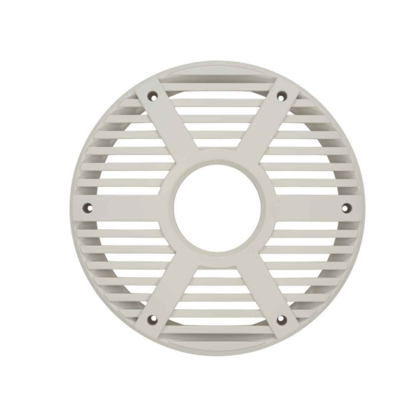GRILLE W/ LED LIGHT RING 10
